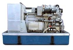 PVM-N 8 Mini Vehicle Generator