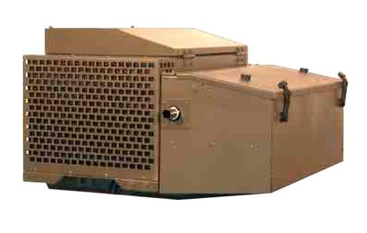 Fischer Panda Marine AC 5000
