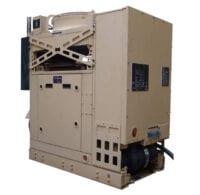 Military DC-AGT 5000PE-150N