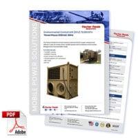 Military ECU 7200